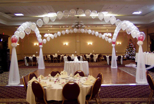 Balloon Decor Pictures