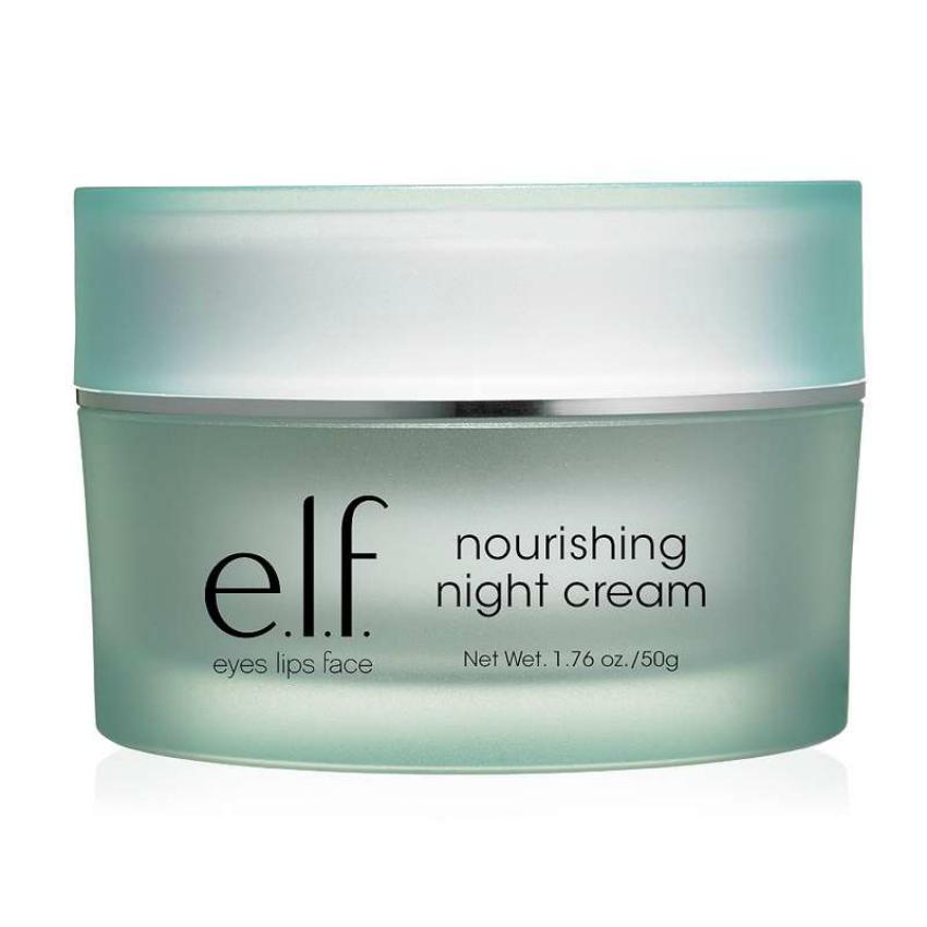crème de nuit elf