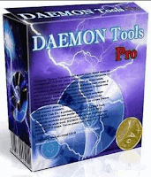 DAEMON Tools Pro Advanced 5 Full with Loader
