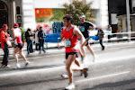 cronicas maratones & ultras Madrid 2009