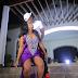 Picha Za Utengenezwaji Wa Video Ya Victoria Kimani Ft Diamond&Ommy Dimpoz - Prokoto