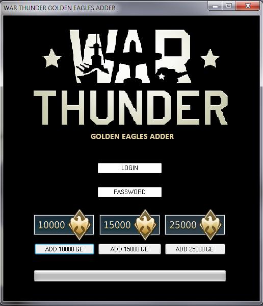 War thunder game hacks