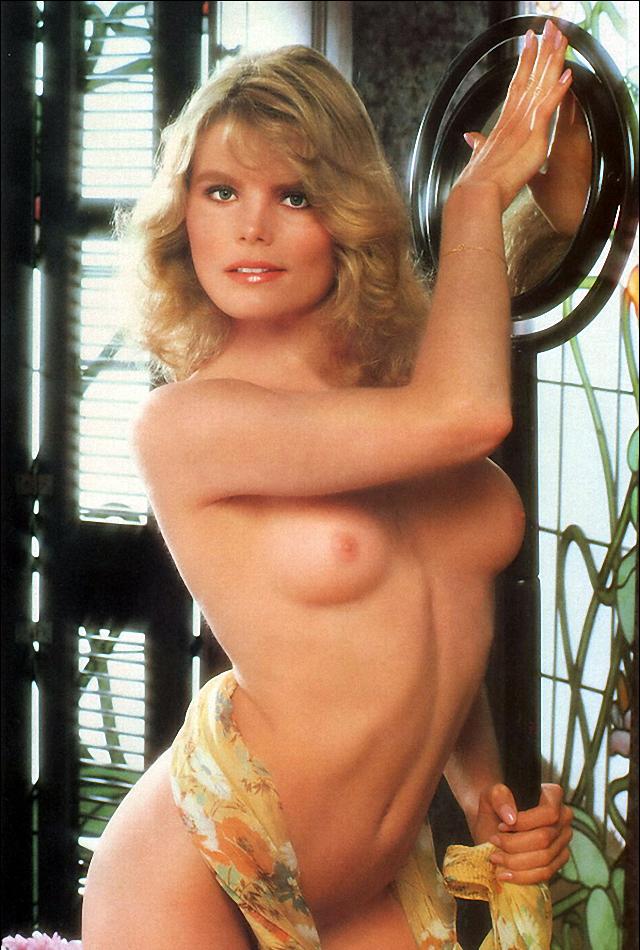 Foto del recuerdo de Mariel Hemingway desnuda