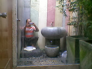 pot untuk kamar mandi