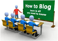 20 Tutorial Dasar Blogspot