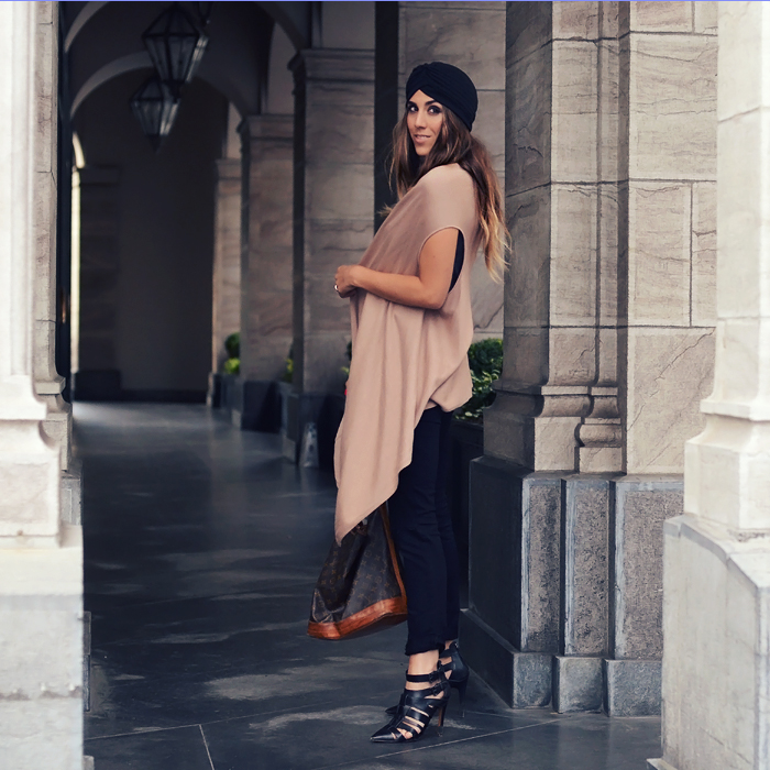 alison liaudat, blog mode suisse, fashion blogger, blogueuse, turban, summer trend, casual outfit, lookbook