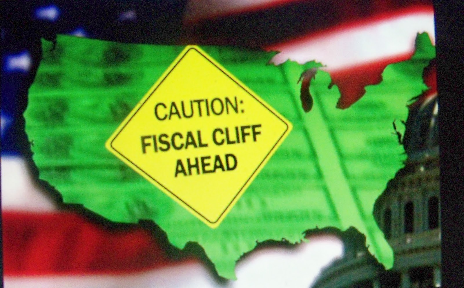fiscal cliff what is it and Very soon, our toes will be dangling off the fiscal cliff, gov  will likely be in the  ballpark of $700 million, thanks to federal tax changes.