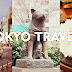 Trave Guide and Log: Tokyo, Japan