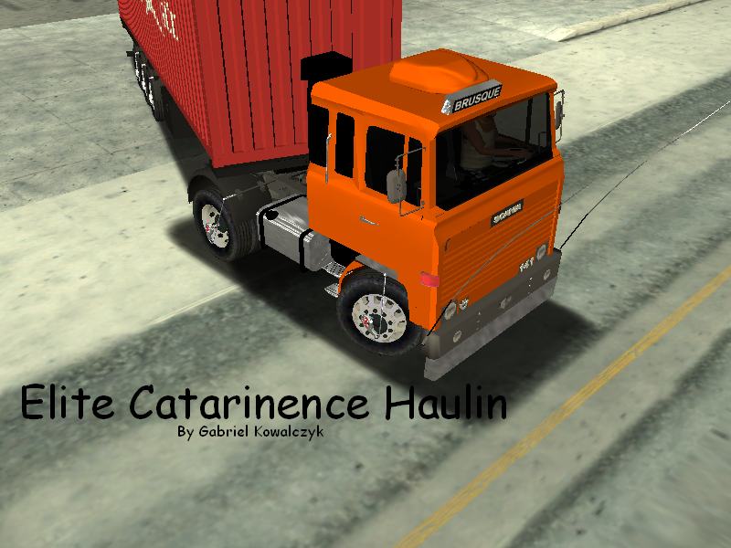 Elite Catarinense Haulin