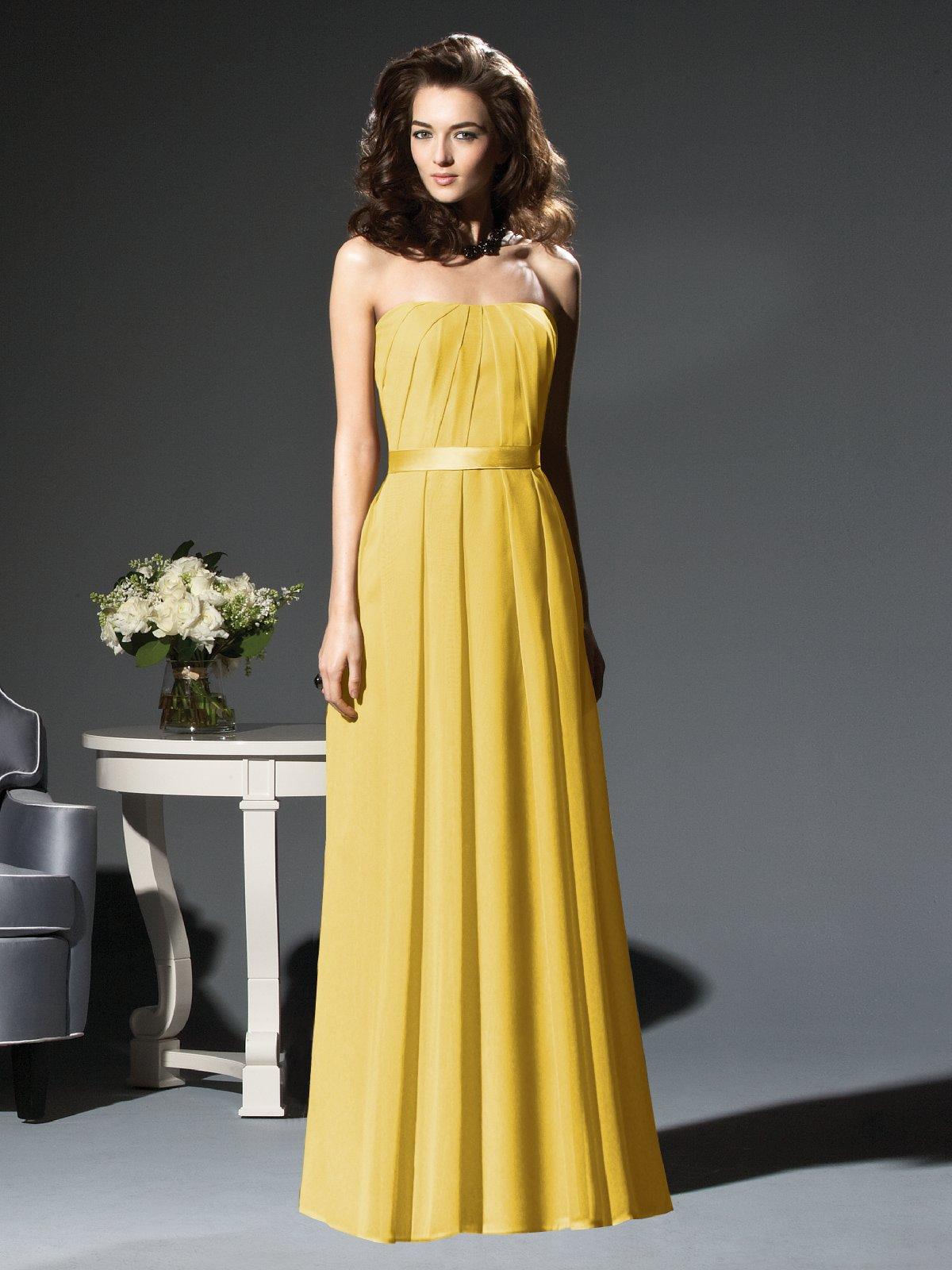 Vestido de noiva amarelo ou dourado noiva com classe thecheapjerseys Choice Image