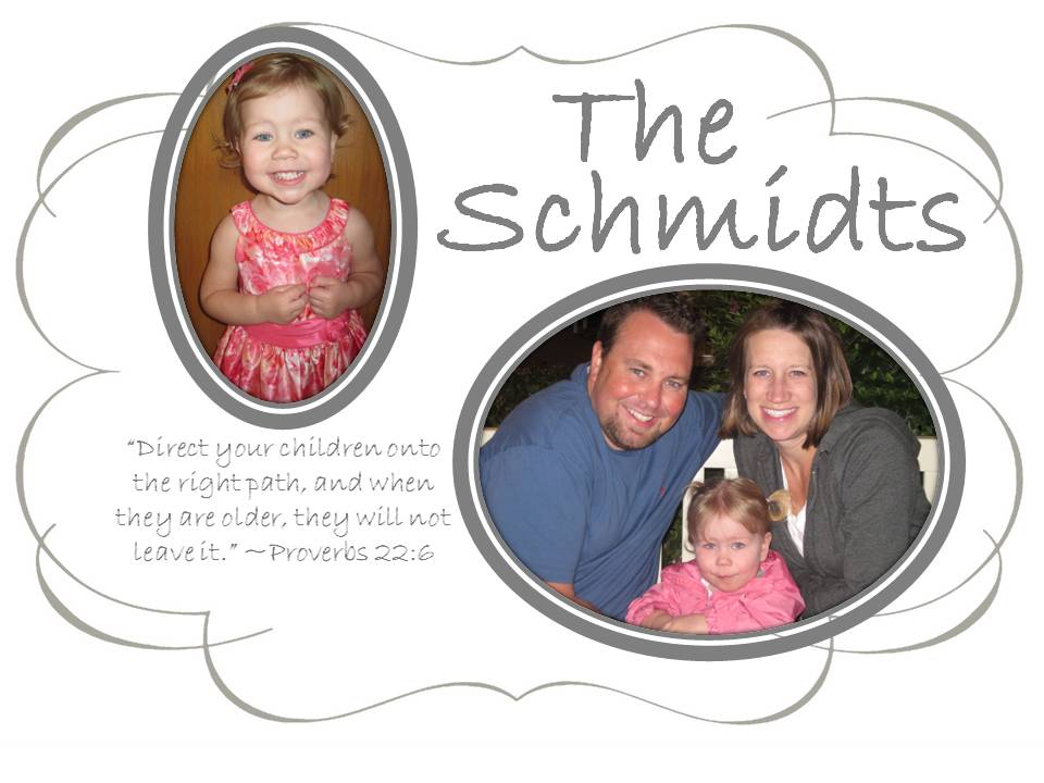 The Schmidts
