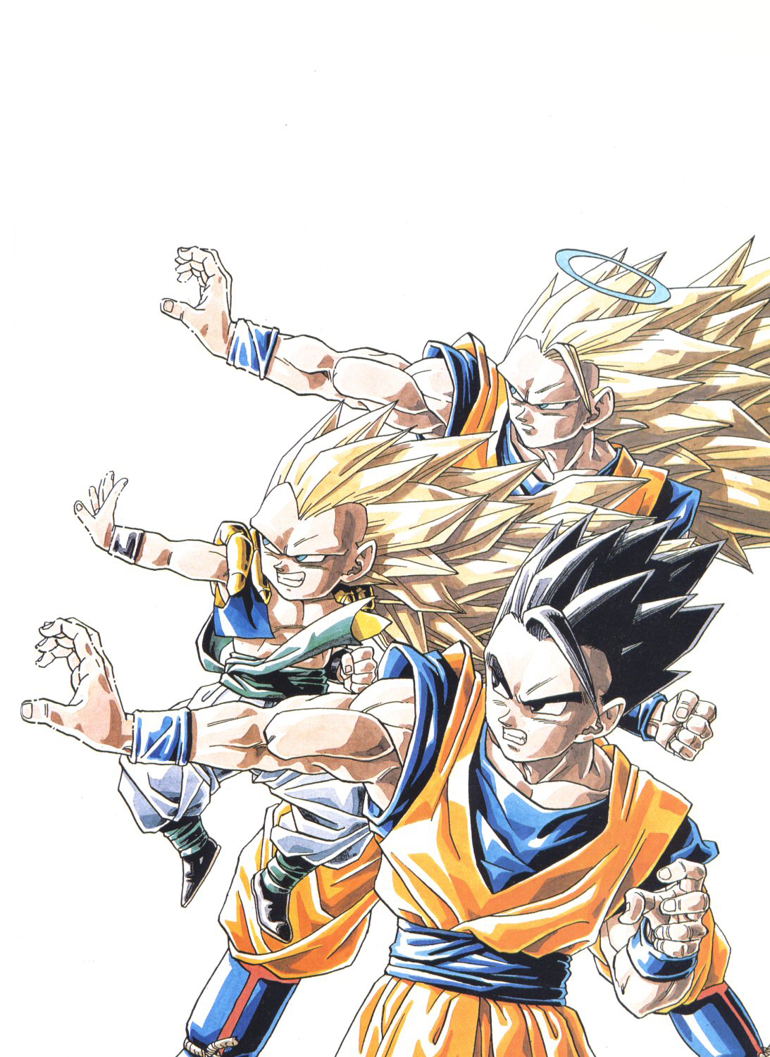 Dragon ball z dragon ball z wallpapers - Photo dragon ball z ...