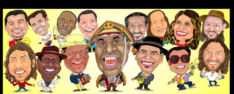 Nelson Caricaturas