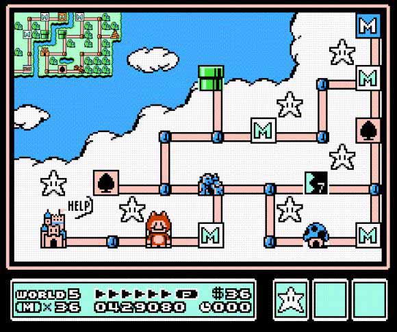 descargar gratis super mario bros para pc