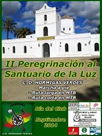 Algeciras - Santuario (Tarifa)