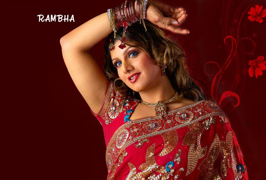 Bollywood Latest Info: Rambha Biography, Wallpapers, Movies