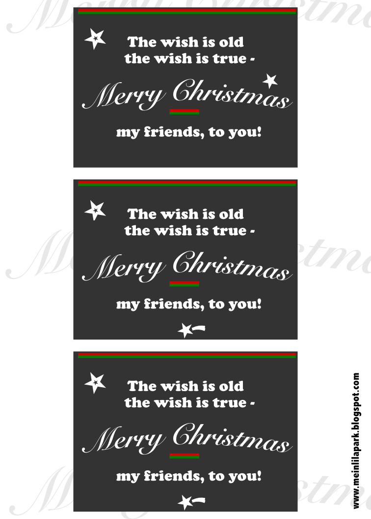 free printable christmas wine bottle labels