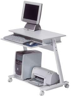 Mobiliario de oficina noviembre 2012 for Diseno mesa ordenador