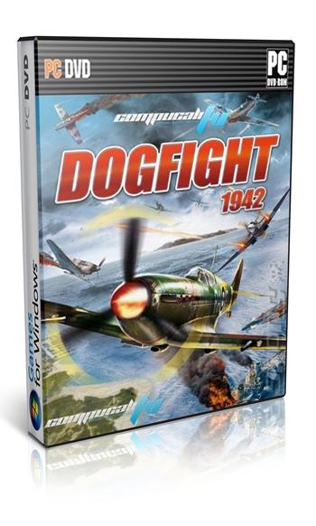 Dogfight 1942 PC Full Español Descargar 2012 Reloaded