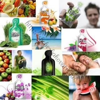 новые продукты для похудения