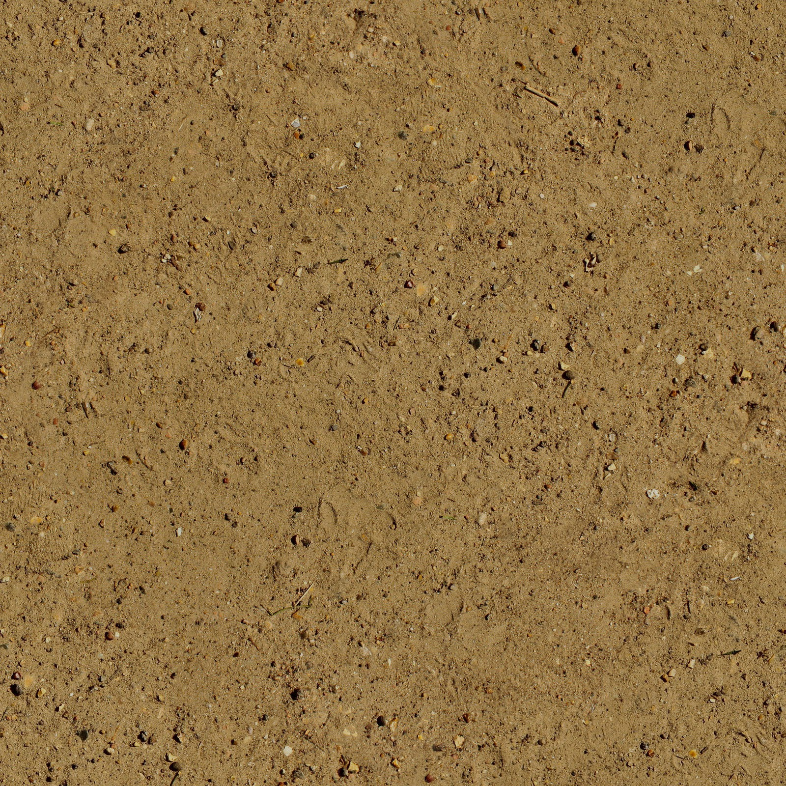 Seamless dirt path texture