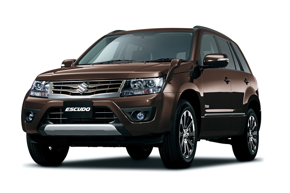 car barn sport suzuki grand vitara 2013. Black Bedroom Furniture Sets. Home Design Ideas