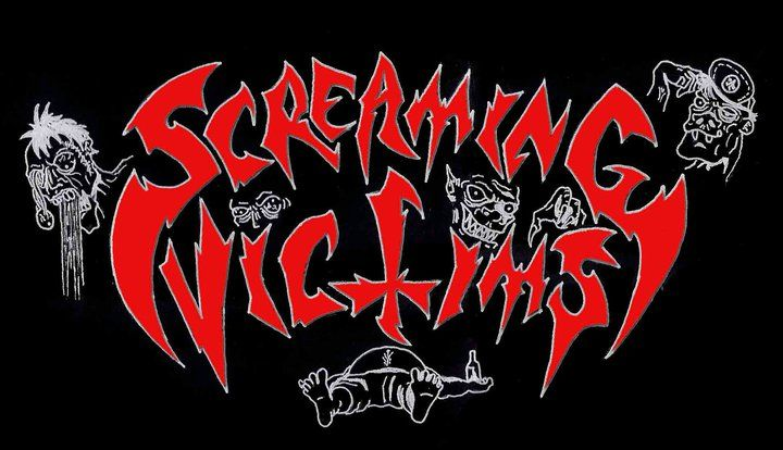 Screaming Victims Distro