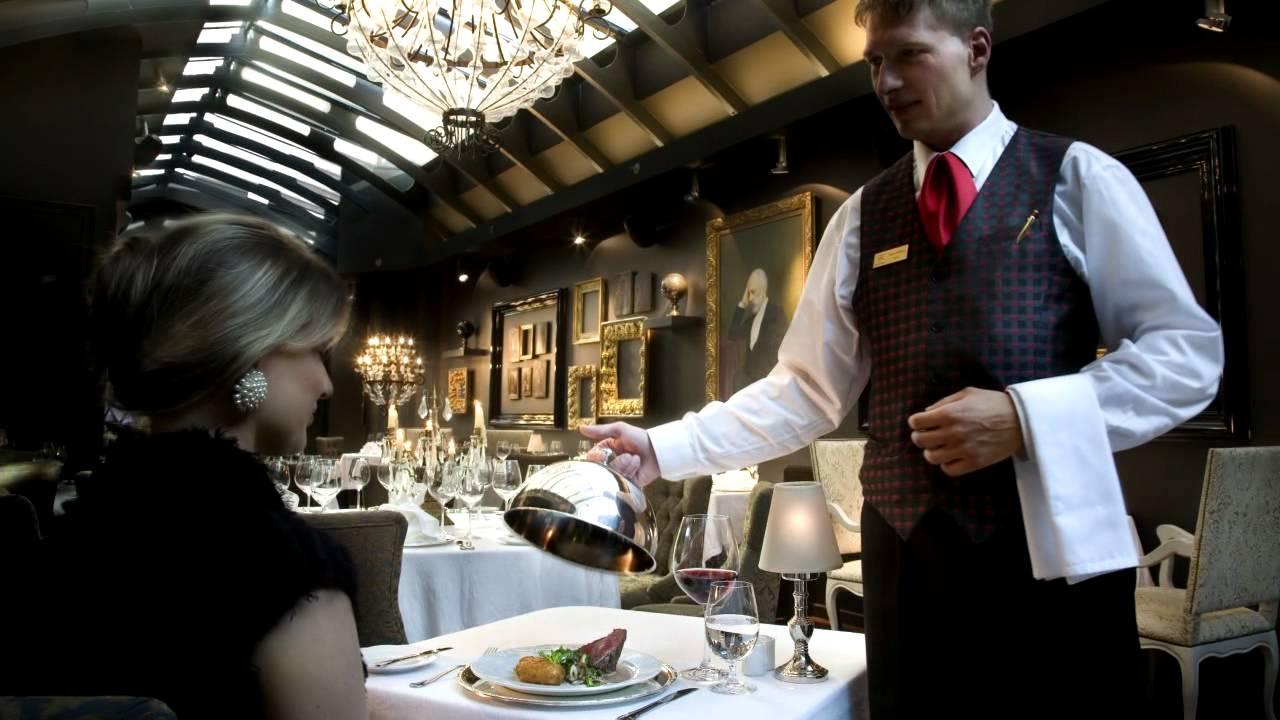 Restaurantes for Tipos de restaurantes franceses