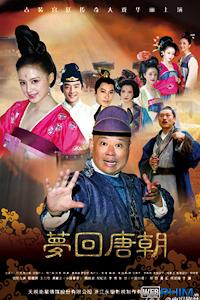 Xem Phim Giấc Mộng Đường Triều - Dream Back To Tang Dynasty