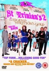 San Trinians II: La leyenda del oro de Fritton (2009)