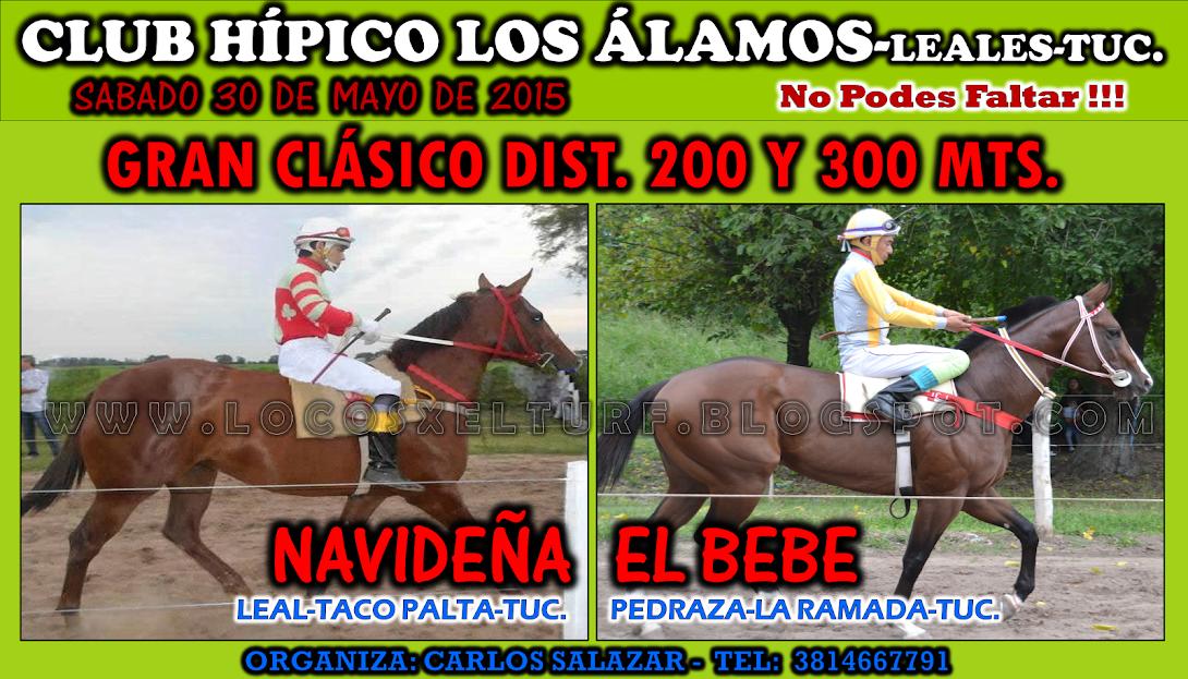 30-5-15-HIP. LOS ALAMOS-CLAS.2