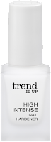Preview: Die neue dm-Marke trend IT UP - High Intense Nail Hardener - www.annitschkasblog.de