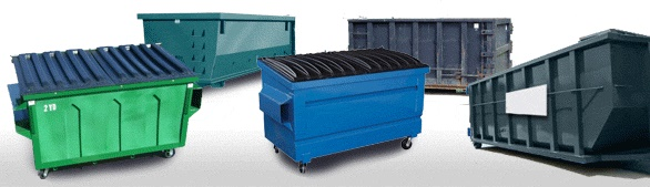 Sterling Heights Dumpster Rental