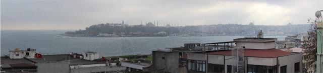 Sultanahmet Tarihi Yarımadası