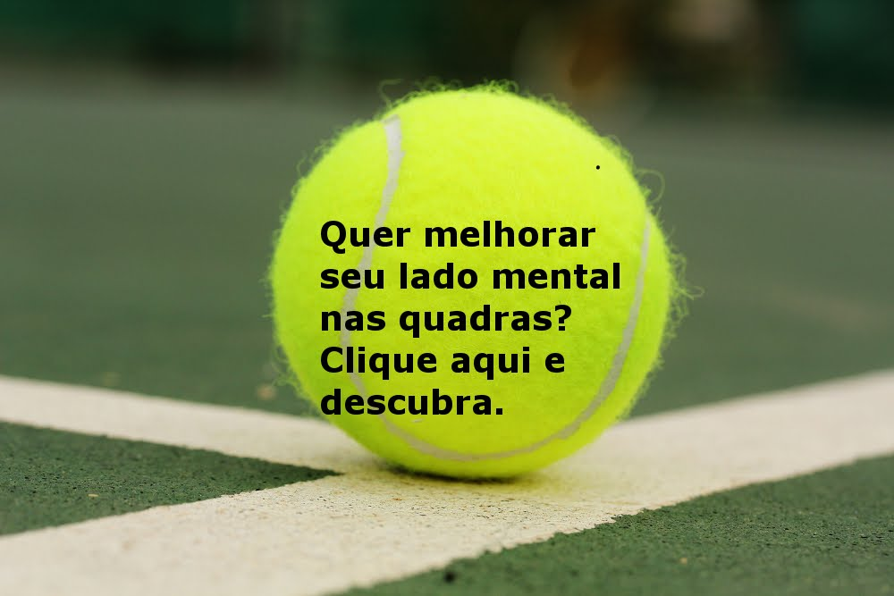 A mente do atleta