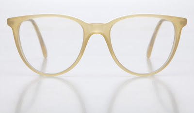 L.G.R. Eyewear SS2011: ace acetates and dazzling designs: Livingstone