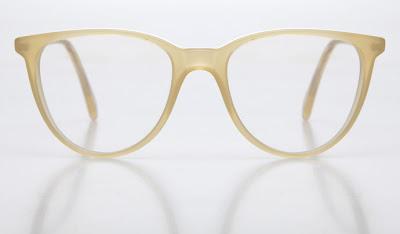 L.G.R. Eyewear SS2011: ace acetates and dazzling designs: Livingstone