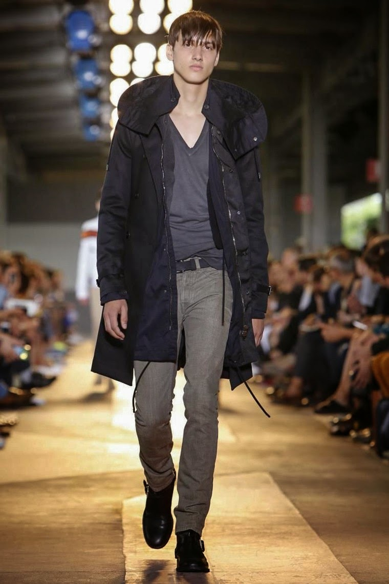 DIESEL, DIESEL-BLACK-GOLD, Andreas-Melbostad, DIESEL-BLACK-GOLD-Spring-summer-2015, DIESEL-BLACK-GOLD-spring-summer, DIESEL-BLACK-GOLD-menswear, DIESEL-BLACK-GOLD-Milan-fashion-week, jean-diesel, diesel-jeans-sale, abbigliamento-online, costume-homme, lingerie-homme, milan-fashion-week, milano-fashion-week, fashion-week, du-dessin-aux-podiums, dudessinauxpodiums, diesel-outlet, diesel-jeans, diesel-plus-plus, sous-vêtements-homme, gilet-homme, sneakers-diesel