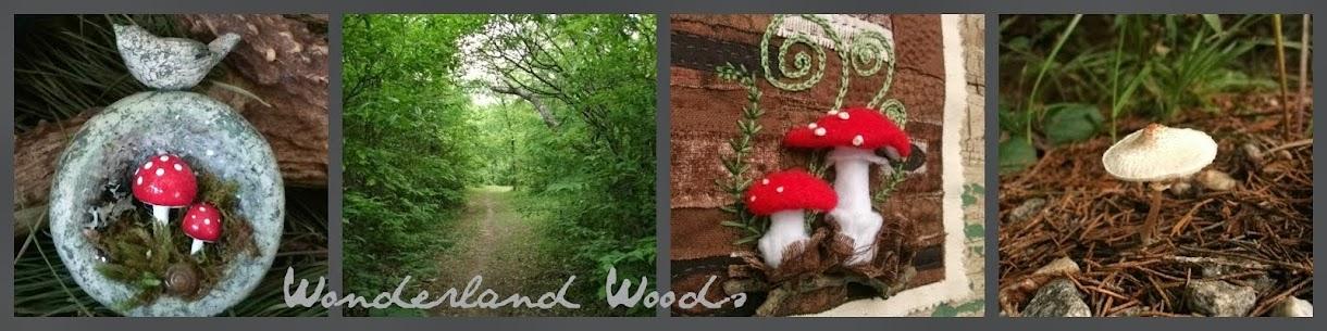 Wonderland Woods