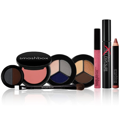 Smashbox Cover Shoot Kit Review