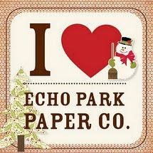 Echo Park blog
