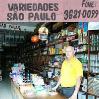 Variedades São Paulo