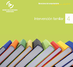 Alteraciones de comportamiento: intervencin familiar