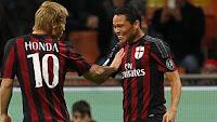 AC Milan vs Carpi 2-1 Video Gol & Highlights
