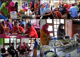 Perayaan Di Malaysia Kaum Melayu