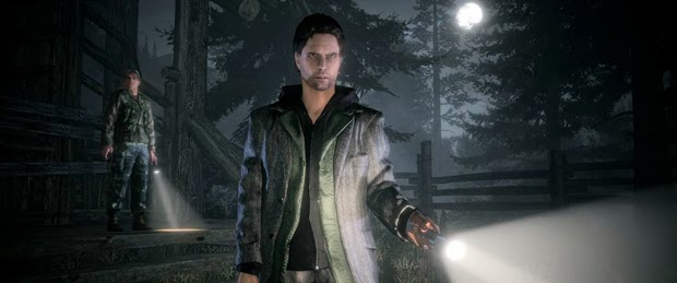 Alan Wake Cheats, Codes and Secrets