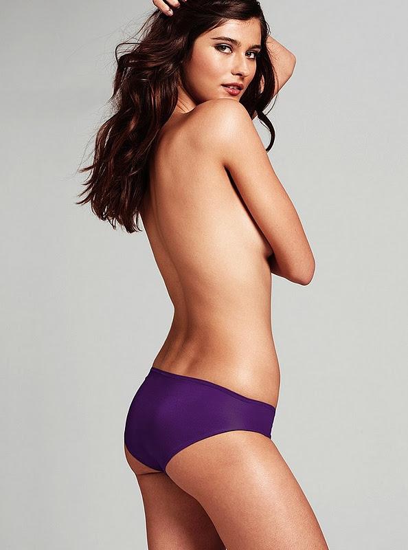 Katarina Ivanovska – Victoria's Secret Lingerie Photoshoot