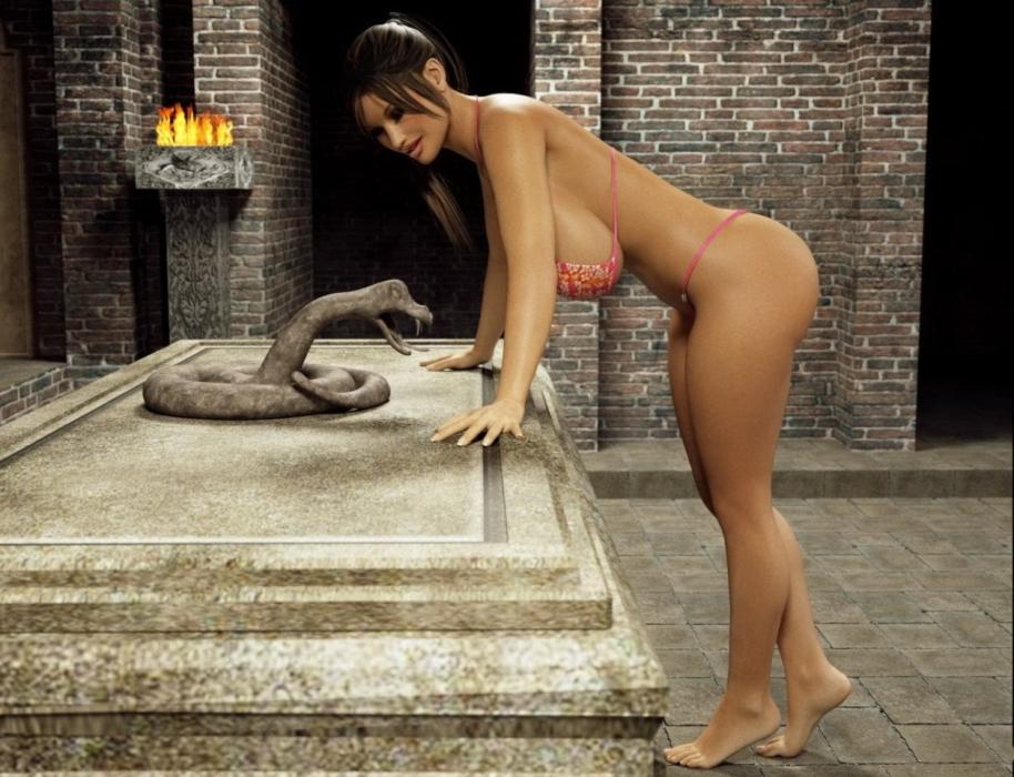 3d digital animation porn