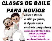 ¿TE CASAS?Clases de baile para novios en Málaga.NOVIOS EN MÁLAGA.