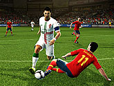 Patch Europa 0.1 Pes 2012